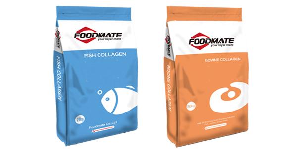 Collagen Peptides Manufacturer