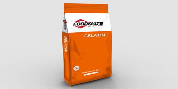 foodmate gelatin powder